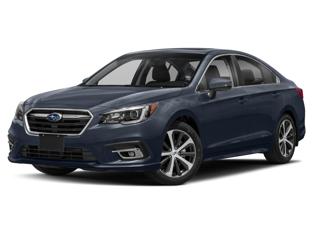 Certified Pre-Owned 2018 Subaru Legacy 2.5i